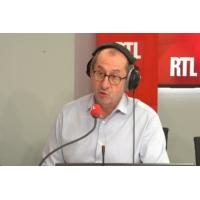 Logo of the podcast RTL Monde du 28 février