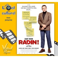 Logo of the podcast Radin