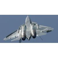 Logo of the podcast A la rencontre du Sukhoi Su-57