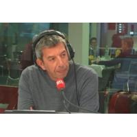 """Logo du podcast """"Le morpion a perdu de sa superbe"""", estime Michel Cymes"""