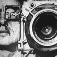 Logo of the podcast Man with a Movie Camera