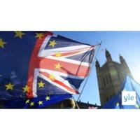 Logo of the podcast Brexit tulee - oletko valmis?