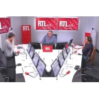 Logo of the podcast La revue de presse du 02 octobre 2019