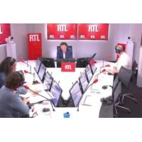 Logo of the podcast RTL Monde du 23 avril 2019