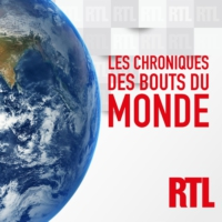 Logo du podcast Chronique des bouts du monde du 3/05/2020