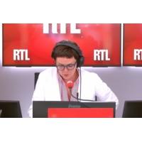"""Logo of the podcast Whirlpool : Bercy devient """"le ministère du désert industriel"""", lance François Ruffin"""