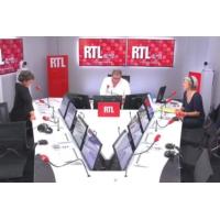 Logo of the podcast La Revue de Presse du 23 septembre 2019