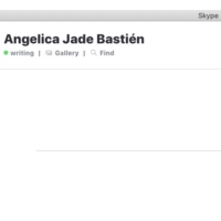 Logo of the podcast Episódio 229: Angelica Jade Bastién