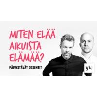 Logo of the podcast Miten elää aikuista elämää?