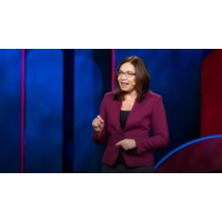 Logo of the podcast The most important thing you can do to fight climate change: talk about it | Katharine Hayhoe