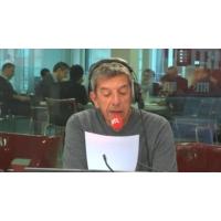 """Logo of the podcast """"Contre les TOC, il existe des solutions"""", rappelle Michel Cymes"""
