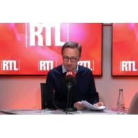 Logo du podcast RTL Midi du 15 avril 2019