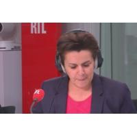 """Logo du podcast Européennes 2019 : Macron """"prend des risques et ne s'en cache pas"""", dit Duhamel"""