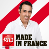 Logo of the podcast Calogero, -M-, Renan Luce dans RTL2 Made in France (04/05/19)
