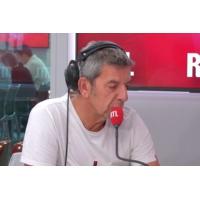Logo du podcast Canicule : les conseils de Michel Cymes pour éviter la déshydratation