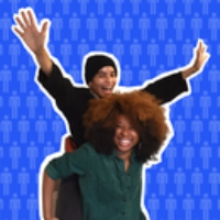 Logo du podcast Sooo Many White Guys: Phoebe and Zoe Kravitz Are Witchy AF