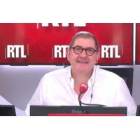"""Logo of the podcast Les actualités de 7h30 - """"Isabelle Balkany va mal"""", assure son avocat"""