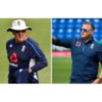 Logo du podcast Listen: Trevor Bayliss treating England head coach job 'as retirement fund', claims Darren Gough