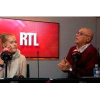 Logo du podcast La Sécurité sociale à l'équilibre grâce aux gros efforts des Français