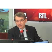 """Logo of the podcast Nouvel An : """"On doit éviter que la fête tourne au drame"""", dit le délégué à la sécurité routière"""