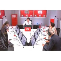 Logo du podcast RTL Soir du 03 septembre 2019