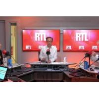 Logo du podcast RTL Midi du 23 avril 2019