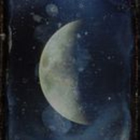 Logo of the podcast Moon Art, Space History, And NASA's Megarocket. July 19, 2019, Part 2