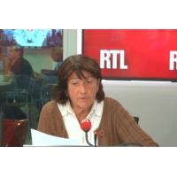 Logo of the podcast RTL Monde du 17 octobre 2018