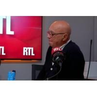 Logo du podcast RTL Matin du 11 avril 2019