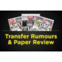 Logo of the podcast Transfer rumours and paper review – Friday, February 24: Hazard's 'secret talks' with Real Madrid, …