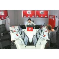 """Logo of the podcast Carlos Ghosn : """"La sortie de prison serait normale"""", estime son avocat sur RTL"""
