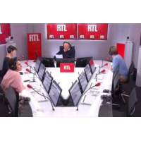 Logo of the podcast RTL Soir du 10 mai 2019