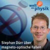 Logo of the podcast Folge 140 – Magneto-optische Fallen