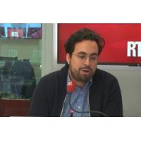 """Logo of the podcast Municipales à Paris : Mounir Mahjoubi affirme s'être """"expliqué"""" avec Édouard Philippe"""