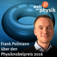 Logo of the podcast Folge 225 – Physiknobelpreis 2016