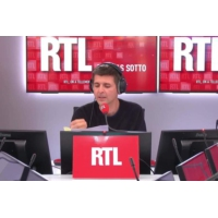 Logo du podcast RTL Soir du 07 octobre 2019