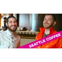 Logo du podcast Microsoft Build 2018: Seattle Coffee | Microsoft Build 2018