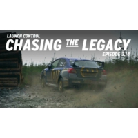 Logo du podcast Launch Control 3.14: Chasing the Legacy