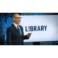 Logo of the podcast How to design a library that makes kids want to read  | Michael Bierut