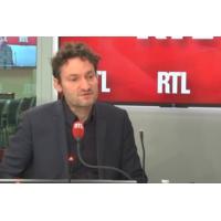 Logo of the podcast Le prélèvement à la source : une réforme risquée pour Gérald Darmanin