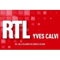 "Logo of the podcast Syrie : Daesh va ""resurgir"", craint le médecin de guerre Raphaël Pitti sur RTL"