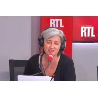 """Logo du podcast Européennes : """"Nous sommes à 15 sièges d'inverser les rapports de force"""", affirme Glucksmann sur RTL"""