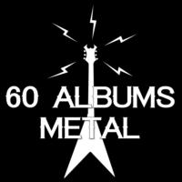Logo of the podcast Killer On The Loose – Émission spéciale : 60 albums Metal chaudement recommandés !