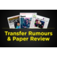 Logo of the podcast Transfer rumours and paper review – Tuesday, April 19: Harry Kane wanted by Bayern and Real Madrid,…