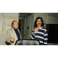 Logo du podcast When Pierre Boulez, who died Tuesday, met Frank Zappa