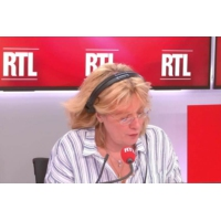 Logo of the podcast RTL Monde du 04 juillet 2019