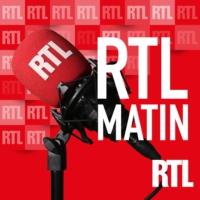 Logo of the podcast RTL Matin du 30 mars 2020