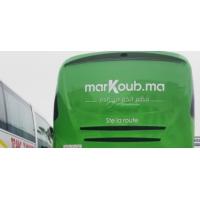 Logo of the podcast Markoub vous fait préférer le bus