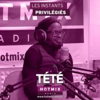 Logo of the podcast TETE interview dans Les Instants Privilégiés Hotmixradio.