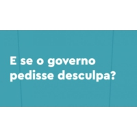 Logo of the podcast E se o Governo pedisse desculpa?